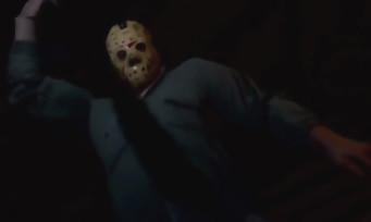 Friday the 13th : la première vidéo de gameplay émerge pour l'E3 2016