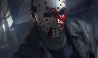 Friday the 13th : le jeu est repoussé de plusieurs mois pour intégrer le mode solo