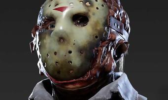 Friday the 13th : un nouveau trailer où Jason massacre du teenager, et c'est bien violent