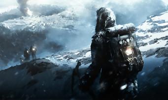 Frostpunk : un trailer pour le nouveau jeu des créateurs de This War of Mine