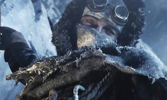 """Frostpunk : un trailer glacial pour l'extension """"On the Edge"""""""