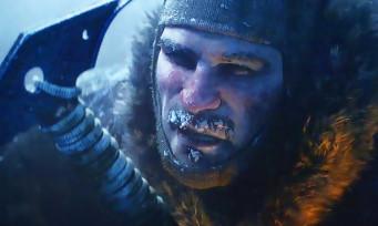 Frostpunk : la date de sortie du jeu dévoilée dans une cinématique congelée