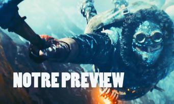 """FrostPunk : nos chaudes impressions sur le nouveau jeu des créateurs de """"This War of Mine"""""""