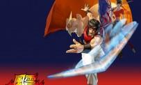 Fu-un Super Combo bientôt sur PS2