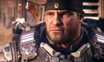 Gears of War : un nouveau scénariste pour le film, les choses bougent un peu