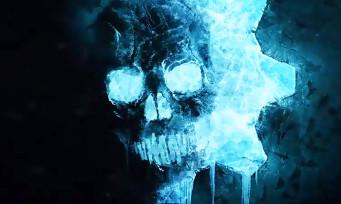 """Gears 5 : un nouvel ennemi redoutable présenté, """"votre pire cauchemar"""""""