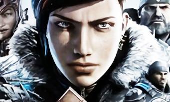 Gears 5 : toujours pas de campagne coop à 4 joueurs dans le jeu