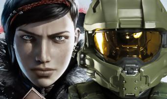 Gears 5 : des persos issus de Halo Reach jouables dans le jeu ? L'image qui sème le trouble