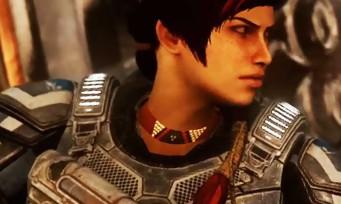 Gears 5 : le mode Horde se dévoile avec deux vidéos bien musclées