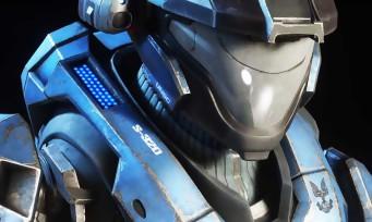 Gears 5 : des personnages tout droit sortis d'Halo Reach pour le multi