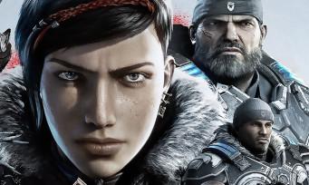 Gears 5 : un nouveau trailer consacré aux maps du mode multijoueur