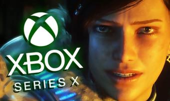 """Gears 5 : le jeu """"plus beau que jamais"""" sur Xbox Series X selon Phil Spencer"""