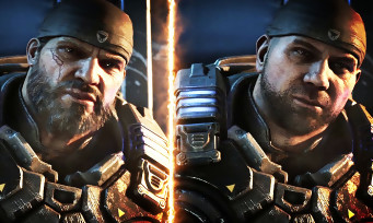 Gears 5: Dave Bautista is the star of the video dedicated to the update Xbox Series X | S