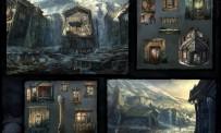 Gears of War 2 : 1ère vidéo de gameplay