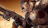 Gears of War 4 à la sauce The Dark Knight !
