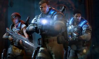 Gears of War 4 : du gameplay en coop' pour la conférence de Microsoft à l'E3 2016