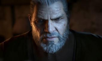 Gears of War 4 : une grosse rasade de combats en vidéo