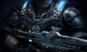 Gears of War 4 : une démo de gameplay en direct de l'E3 2015