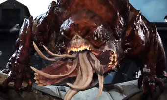 Gears of War 4 : encore un clip vidéo plein de violence et de brutalité