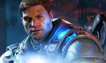 Gears of War 4 : quatre cartes multi passées au crible pour montrer les améliorations graphiques