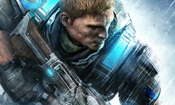 Gears of War 4 : l'énorme mise à jour Rise of the Horde s'exhibe en vidéo