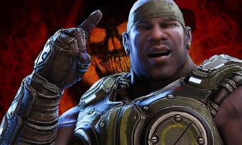 Gears of War : un ex-footballeur américain attaque Epic Games, voici les raisons