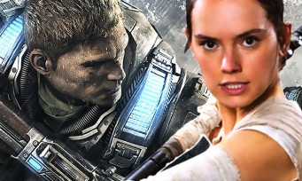 Gears of War 4 : CliffyB (LawBreakers) compare le jeu à Star Wars Episode VII