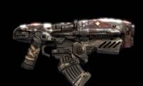 Gears of War : 2 maps, 1 thème & 1 patch