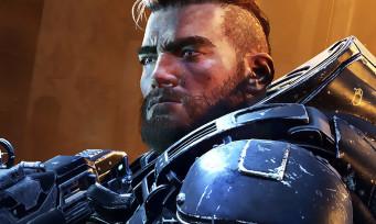 Gears Tactics : résolution et framerate sur Xbox Series X, les développeurs font le point