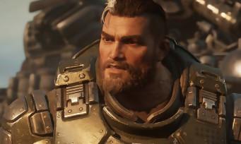 Gears Tactics : le jeu enfin daté sur Xbox One et Xbox Series X