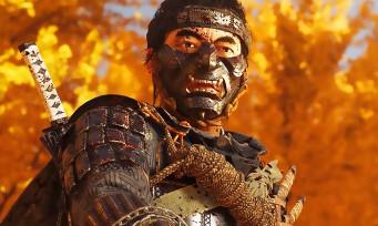 Ghost of Tsushima : Shuhei Yoshida (Sony) pense qu'il peut être son GOTY 2020