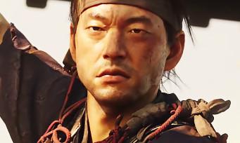 Ghost of Tsushima: two game creators named ambassadors of the Japanese island