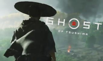 Ghost of Tsushima : la météo évolue selon la manière de jouer, confie un développeur