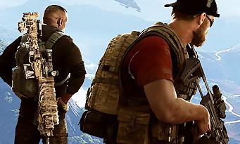Ghost Recon Wildlands : une nouvelle vidéo de gameplay pour prendre l'air