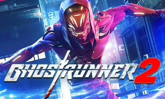Ghostrunner 2 : le FPS cyberpunk déjà annoncé sur PC, PS5 et Xbox Series X !