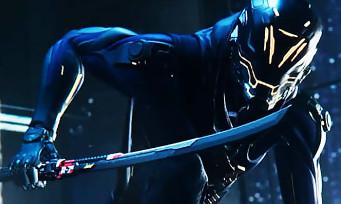 Ghostrunner : la date de sortie se révèle dans un trailer toujours aussi bien aiguisé