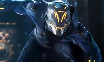 Ghostrunner : un mode Hardcore pour rendre le jeu encore plus balèze qu'il ne l'est déjà