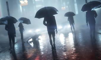 Ghostwire Tokyo : le nouveau jeu de Shinji Mikami (Resident Evil) se montre avec un trailer sublime