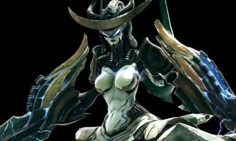God Eater 3 : un nouvel Aragami et une arme inédite font leur apparition en images
