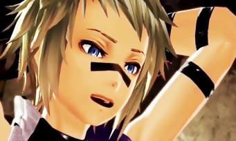 God Eater 3 : le RPG de Bandai Namco débarque sur la Switch avec un trailer !