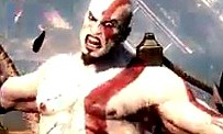 God of War Ascension se paye un Kraken en vidéo
