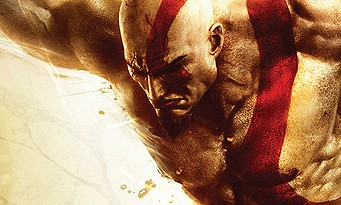 Test God of War Ascension sur PS3