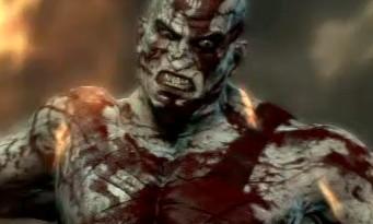 God of War Ascension : le dernier boss et la cinématique de fin en vidéo !
