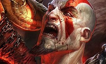 God of War Ascension : un jeu à 50 millions de dollars ?