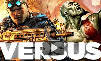 God of War Ascension VS Gears of War Judgment : quel est le meilleur jeu selon vous ?