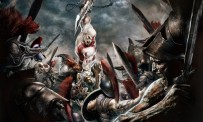 Kratos et ses disciples éclairent la PSP