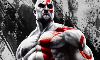 GOD OF WAR 3: SONY ANNOUNCES REMASTER