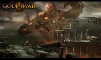 God of War III présenté à l'E3 2008