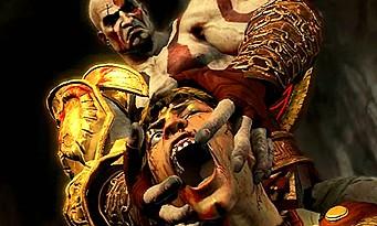 God of War : Top 5 des scènes les plus épiques de la série