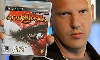 Sony Santa Monica : Stig Asmussen, le game director de God of War 3, a mis les voiles
